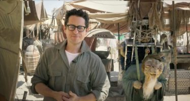 Return of the J.J. Abrams
